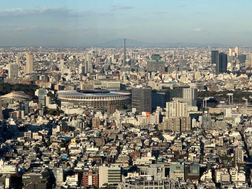 渋谷スカイ