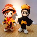 Okinawa-Costume