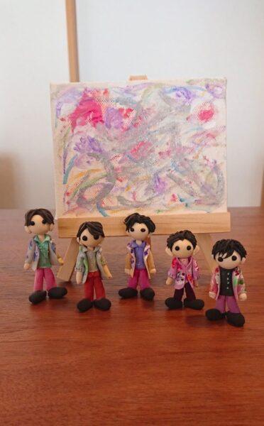 嵐5人の画像